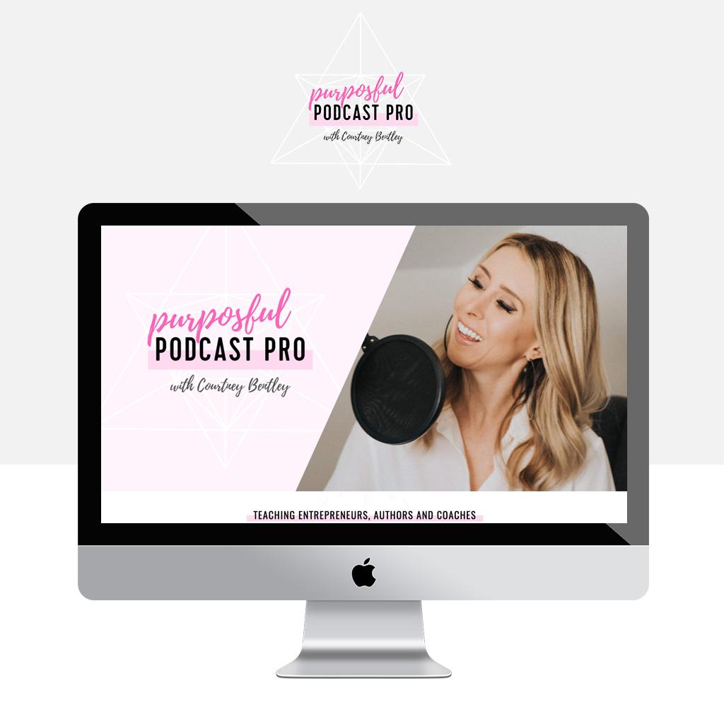 Purposeful-Podcast-Course