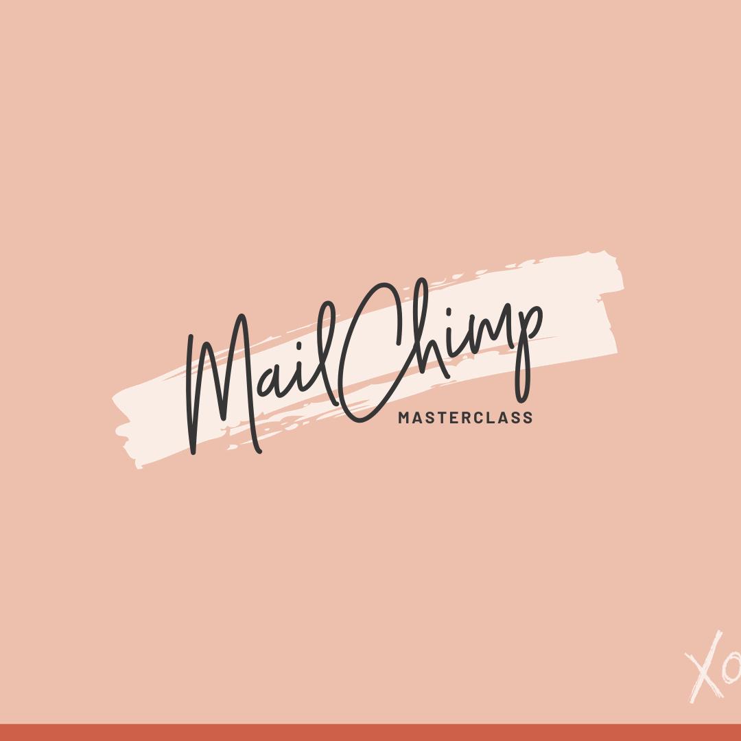 MailChimp-Masterclass